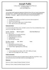 resume templates uk cv templates the lighthouse project