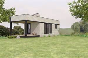and micro cottages come many styles this modern plan small southern cottage style house plans pinterest