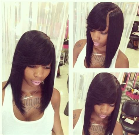 how many packs of hair for bob invisible natural part bob hair by gilly michelle used