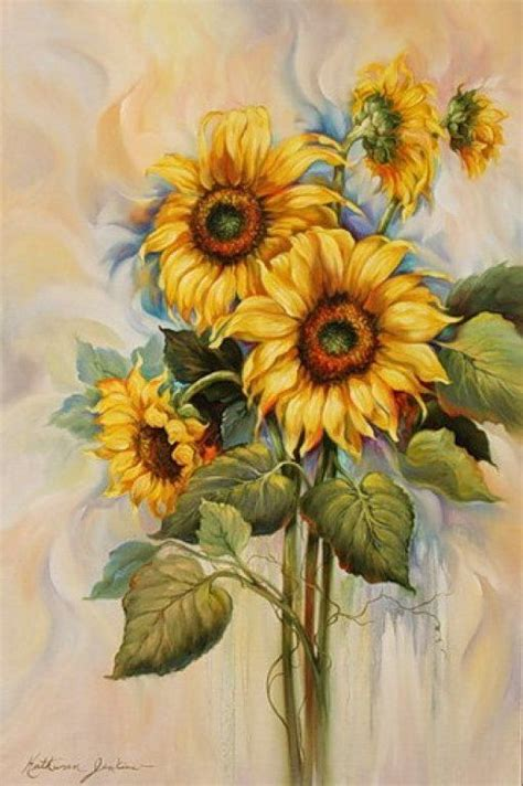 manufacturer famous sunflower painting famous sunflower pinterest the world s catalog of ideas