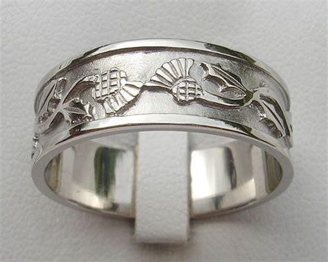 traditional scottish wedding rings   Traditional Scottish