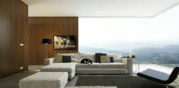 Livingroom Lounge by Living Rooms With Great Views