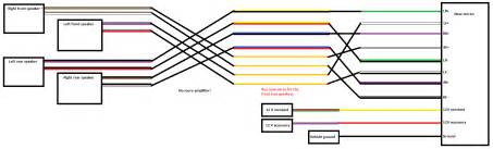 pioneer deh p5000ub wiring diagram get free image about wiring diagram