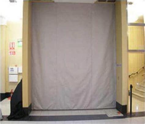 fire curtain maintenance fire curtains a c maintenance limited