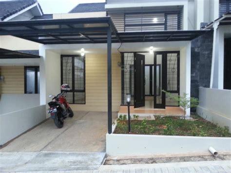 Rumah Di Jual Tangerang rumah dijual di jual rumah murah bagus siap huni di