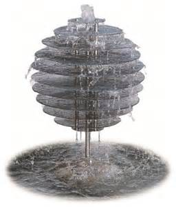 exceptional Wall Decor For Kitchens #9: modern-indoor-fountains.jpg