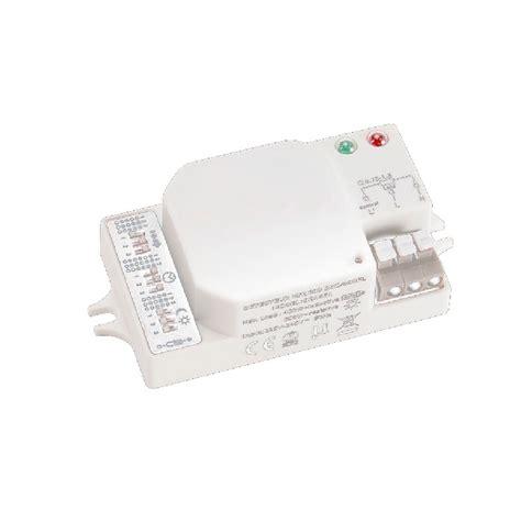 lombardo illuminazione prezzi lombardo lb11295 sensore di movimento a microonde per