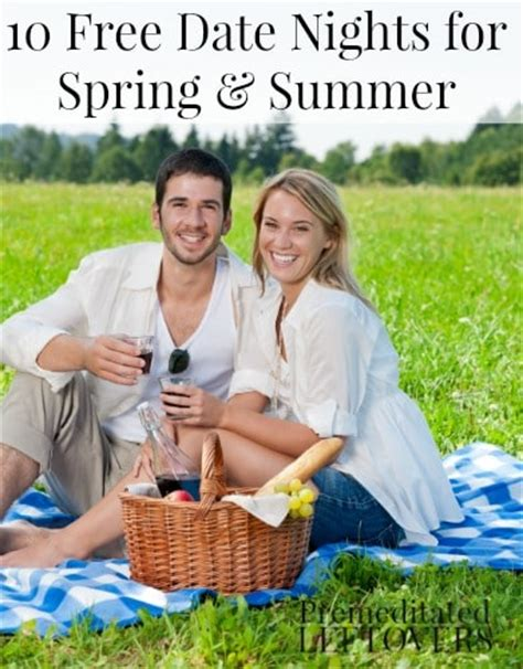 10 Date Ideas by 10 Free Date Ideas For Summer