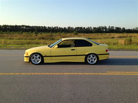bmw e36 m3 paint color options bimmertips