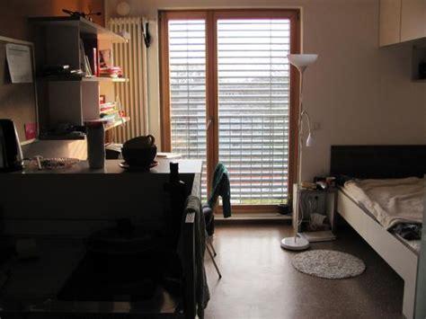 3 zimmer wohnung bielefeld provisionsfrei m 246 bliertes einzelappartement im studentenwohnheim unin 228 he