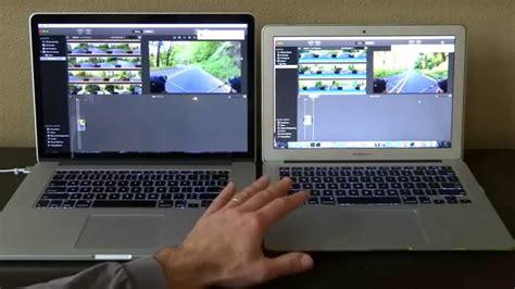 Macbook Air I7 macbook pro i7 vs macbook air i7