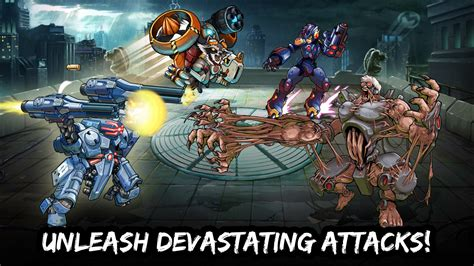 mutants genetic gladiators apk mod android apk mods - Mutants Genetic Gladiators Apk