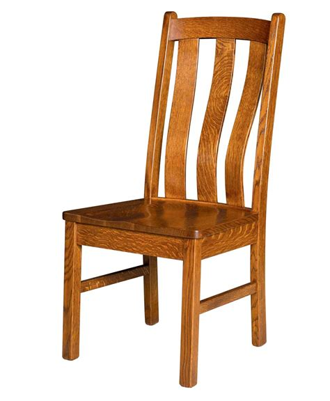 vancouver dining chair amish direct furniture