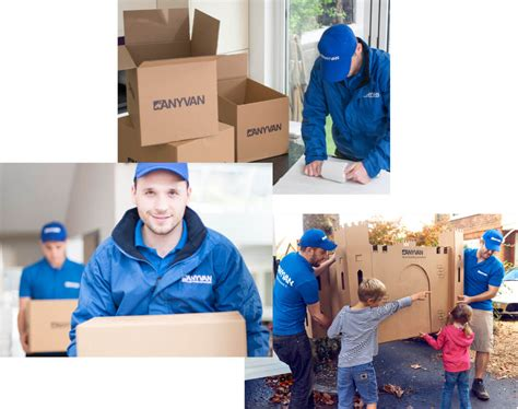 Part Load Removals by Small Removals Part Load Delivery Services Anyvan