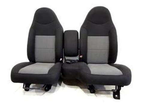 ford ranger bench seat replacement replacement seats ford ranger