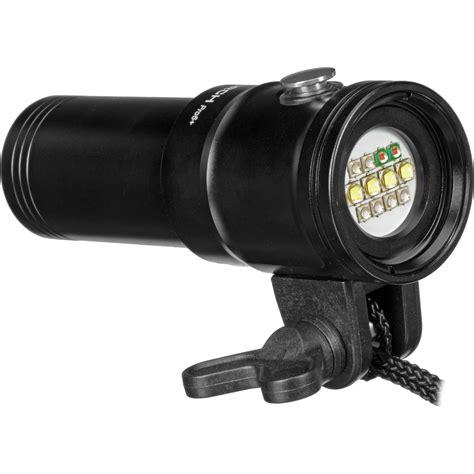 New X Pro6 i torch pro6 led dive light fl 12105 b h photo