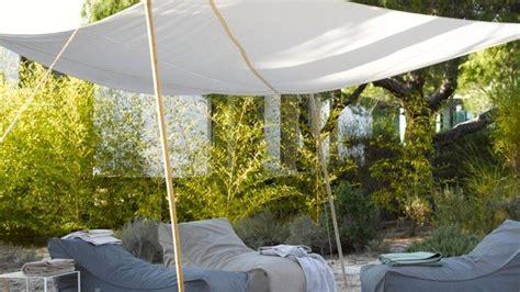 toile tendue jardin les 25 meilleures id 233 es concernant toile tendue ext 233 rieure sur toile tendue terrasse
