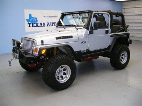 2005 Jeep Wrangler Unlimited Soft Top Sell Used We Finance 2005 Jeep Wrangler Unlimited Lwb
