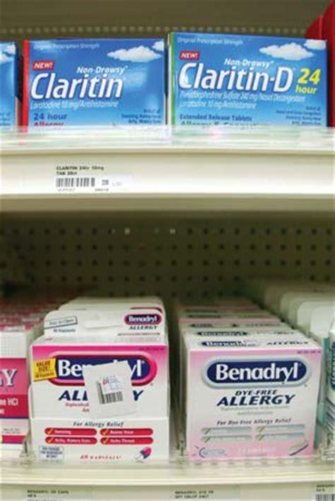Antihistamine Also Search For Benadryl Benadryl And Claritin Encyclopedia Children S Homework Help