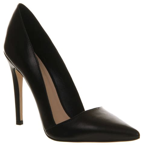 work high heels 4 inch black work pumps from office that aren t deadly