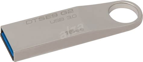 Flashdisk Kingston Se9 16gb Kingston Datatraveler Se9 G2 16gb Flash Disk Alza Sk