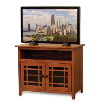 amish mission rustic tv stand plasma flat screen cabinet mission 3038 38 quot tv stand amish furniture factory