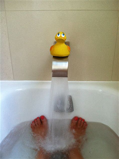 Up Rubber Ducky Bathtub by Gearing Up For Last Race After This I M Done