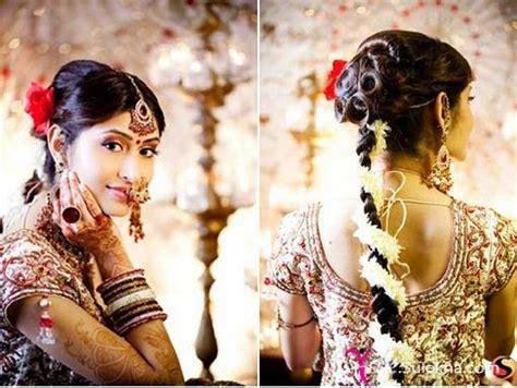 new hairstyles indian wedding latest indian bridal hairstyle medium hair styles ideas