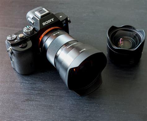 Lensa Sony A7s review sony fe 28mm f 2 di sony a7s