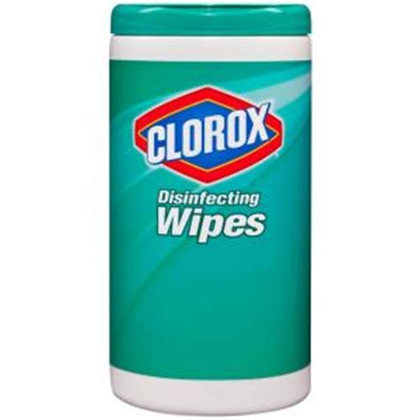 clorox fresh disinfecting wipes  count   home depot