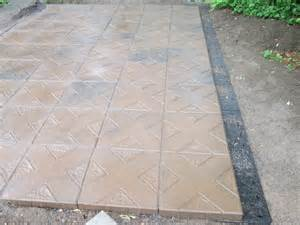 home depot paver base another pic for home depot seeds review i used sakrete ez