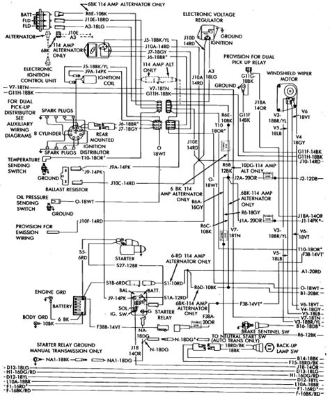on board diagnostic system 1992 dodge ramcharger lane departure warning im trying to rewire the ignition system on a 85 dodge ramcharger 4x4 do u have access to