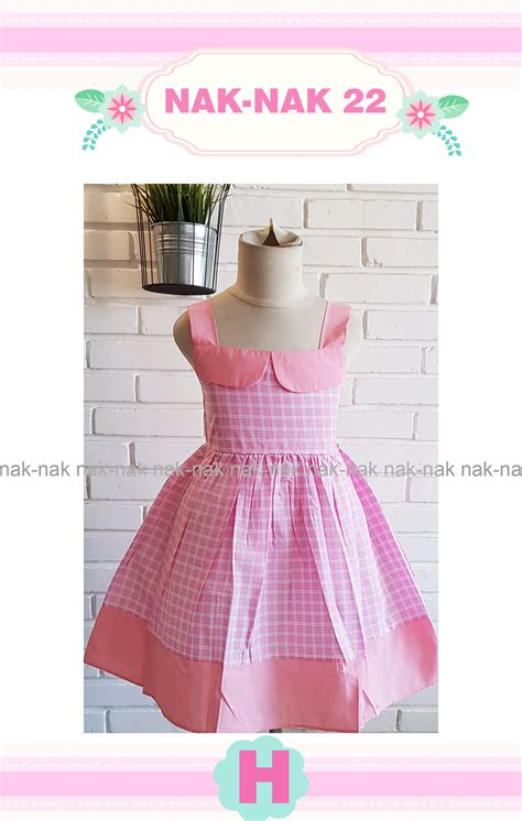 nak 22 h plaid dress cherry