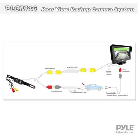 pyle plcm7500 wiring diagram 4 channel car lifier