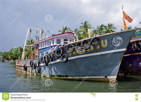 fishing boat price in india indian fishing boats in kerala editorial photography