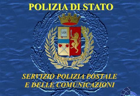 sedi polizia postale belluno e rovigo fra le 54 sedi della polizia postale in