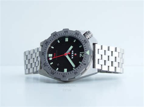 new k500 premier edition timepiece by hexa