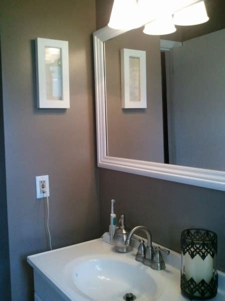 best color for small bathroom best small bathroom paint colors for small bathrooms with