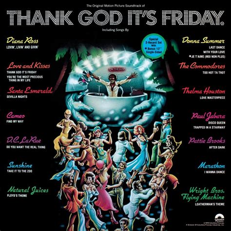 ost film gie donna donna love and kisses thank god it s friday lyrics genius lyrics