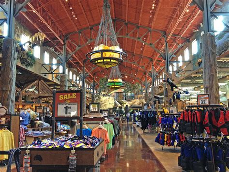 Bass Pro Shop Ls by Bass Pro Shops Family Summer C Today S Orlando