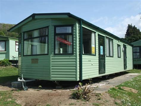 sunnc aspect awning used static caravans for sale 6 berth 163 30 995 bk bluebird