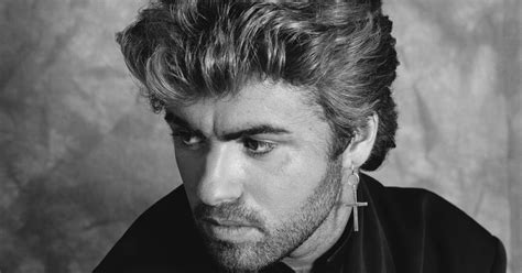 george michael george michael mattered beyond the the new york times