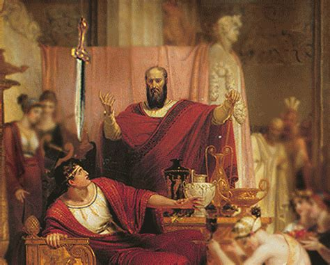 sword of damocles how the potus is completely controlled