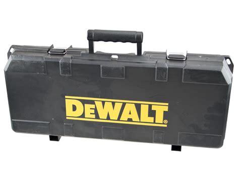 Tool Box Kenmaster K 380 Medium Size dewalt n152704 tool box empty for dcs380 dc385