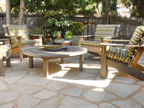 patio area choosing materials for your patio hgtv