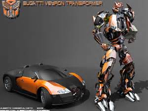 Transformer Bugatti Bugatti Veyron Transformer By Betoavn On Deviantart
