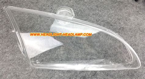 ford focus light cover replacement ford focus headlight lens cover foggy headl plastic