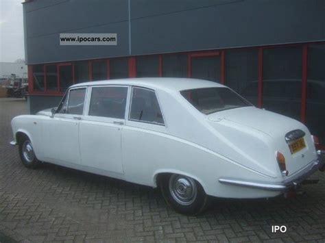 1985 jaguar daimler ds420 limousine 7 seater car photo