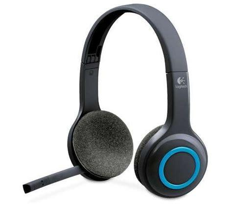 Headset Logitech H600 buy the logitech h600 wireless headset at tigerdirect ca
