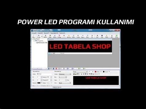 Tf Su Led Controller p10 iled power led tutorial tf au controller p10 l